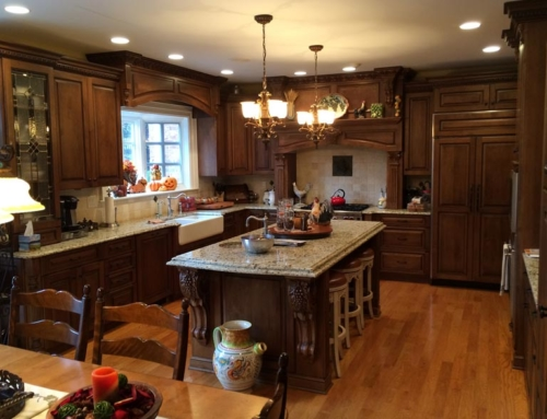 Decaro Kitchen Remodel