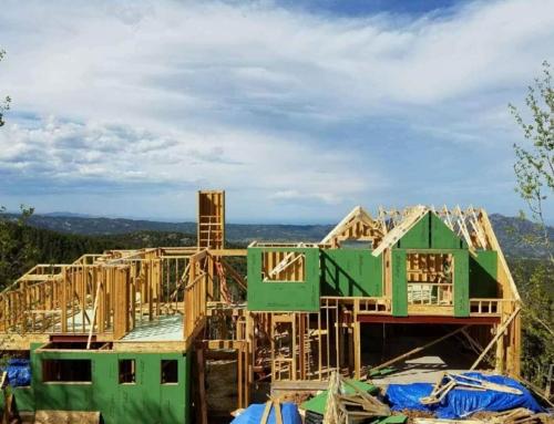Colorado Build